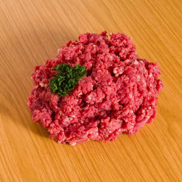 viande hachée boeuf